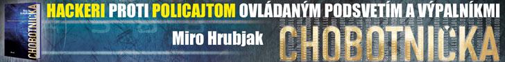 Link na knihu Chobotnička